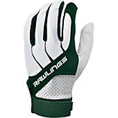Rawlings Adult Showhorse Batting Gloves