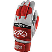 Rawlings Youth Original Workhorse Batting Gloves