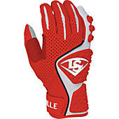 Louisville Slugger Adult Advanced Design Batting Gloves