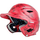 All-Star Adult System 7 Camo Batting Helmet