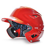 All-Star Youth System 7 Solid Molded Batting Helmet