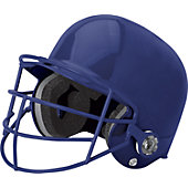 All-Star Youth Classic Pro Batting Helmet with Face Guard