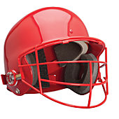 All-Star Youth Classic Adjustable Batting Helmet with Mask