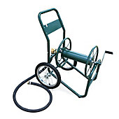 Trigon Hose Reel Cart