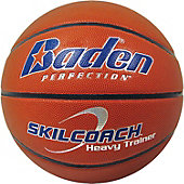 "Baden SkilCoach Heavy Weight Training Basketball (29.5"")"