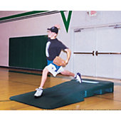 Trigon 2-Piece Indoor Baseball Mound