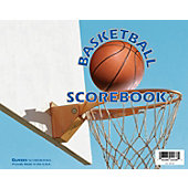 Glovers Basketball Scorebook
