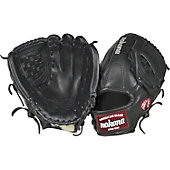 "Nokona Bloodline Black Series 12"" Baseball Glove"