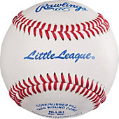 Rawlings Competition Grade Junior League Blem Baseballs (Ass