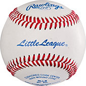 Rawlings Tournament Grade Junior League Blem Baseballs (Assorted Dozen)