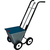 Blazer 50 lb. Galvanized Steel Dry-Line Marker 4-Wheel