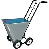 Blazer Athletic 100 Lb. Galvanized Steel Dry-Line Marker
