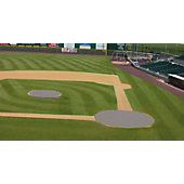 Blazer Home Plate Weather Cover