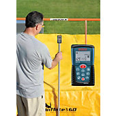 Blazer Laser Measuring Staff