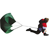 Blazer Windracer Parachute Resistance Trainer