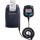 Blazer Ultrak 499 Watch with Printer