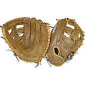 "Nokona Banana Tan Series 12"" Baseball/Softball Glove"