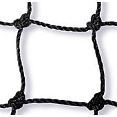 Trigon Barrier Net #42 Black 1-3/4IN sqr