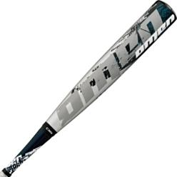 Easton 2011 Omen -3 Adult Baseball Bat (BBCOR)