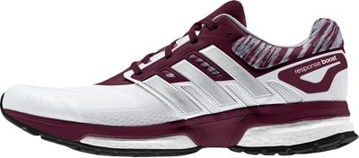 Adidas Men's Response Boost Techfit Running Shoe