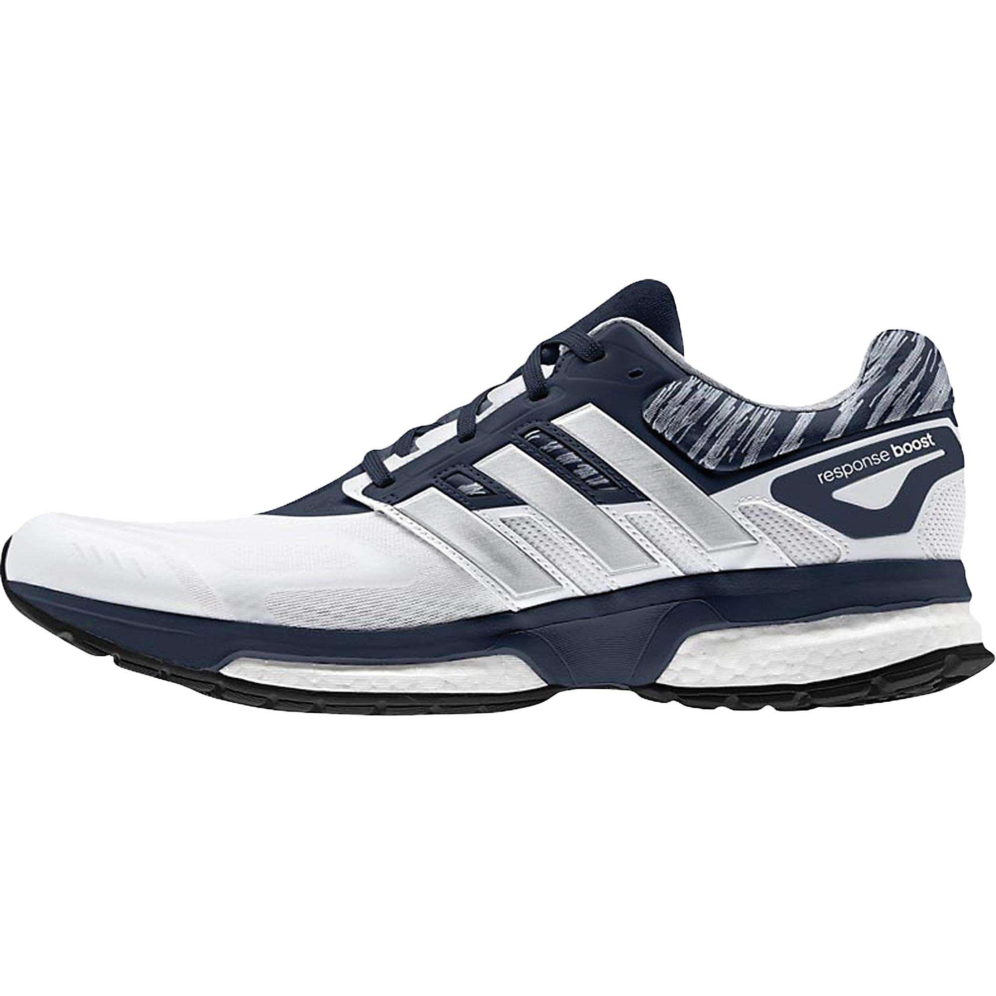 adidas boost men's running shoe