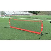 Bownet 12-foot X 3-foot Soccer/Tennis Low Barrier Net