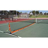 Bownet 18-foot X 2.9-foot Soccer/Tennis Low Barrier Net