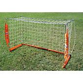 Bow Net Portable 3' x 5' Soccer Goal