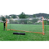 Bownet 8-foot x 24-foot Portable Soccer Goal
