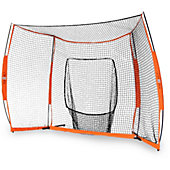 Bownet Portable Hitting Station/ Backstop
