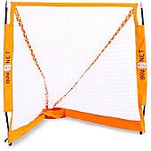 BowNet Portable Box Lacrosse Goal