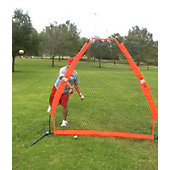 Bow Net PITCHING SCREEN