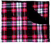 Boxercraft Blackwatch Premium Blanket