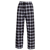 Boxercraft Youth Tie-Cord Team Flannel Pant