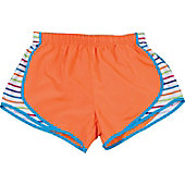 Boxercraft Girl's Velocity Shorts