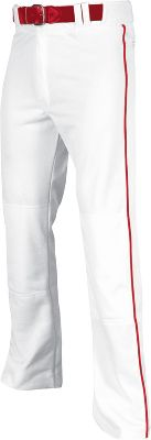 Champro Youth Pro-Plus Open Bottom Pant with Piping