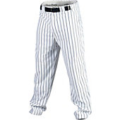 Rawlings Relaxed Fit Pro-Weight Pinstripe Baseball Pants