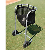 Trigon Batting Practice Ball Caddy