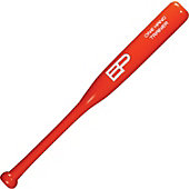 "Brett Bros. 22"" One Hand Wood Training Bat"