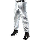 Champro Men's Triple Crown Closer Pinstripe Baseball Pant