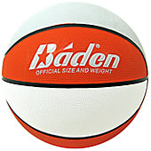 Baden Sports Men's Rubber Basketball