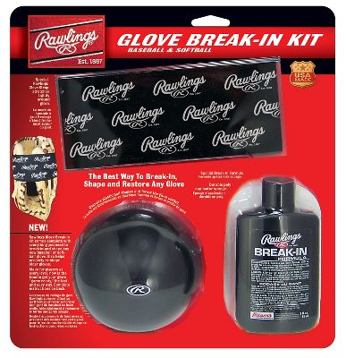 Rawlings Glove Break In Kit