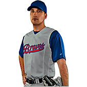 Champro Youth Reliever Sleeveless Baseball Jersey