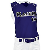 Champro Women's Racer Back Fastpitch Jersey