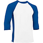 Champro Adult Pro Plus 3/4 Sleeve Shirt