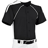 Champro Youth Dri-Gear Full Button Baseball Jersey