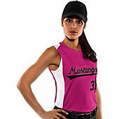 Champro Women's Diamond Fastpitch Jersey