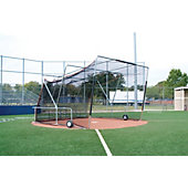 Diamond Sports Foldable, Portable Batting Cage