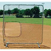 Diamond Sports Collegiate Softball Pitcher Protector