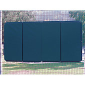 Standard Folding Backstop Padding 4' X 10'